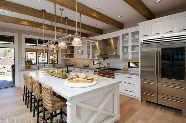 Kitchen Island Design Ideas-43-1 Kindesign