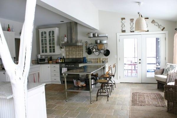 Kitchen Island Design Ideas-44-1 Kindesign