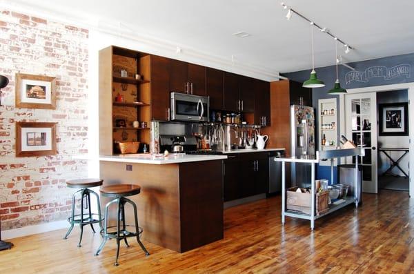Kitchen Island Design Ideas-46-1 Kindesign