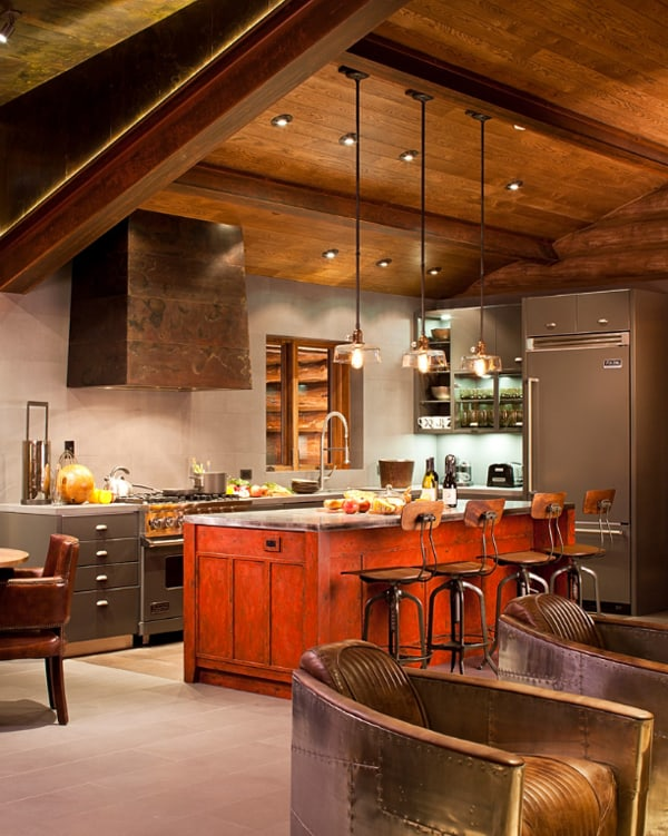 Kitchen Island Design Ideas-51-1 Kindesign