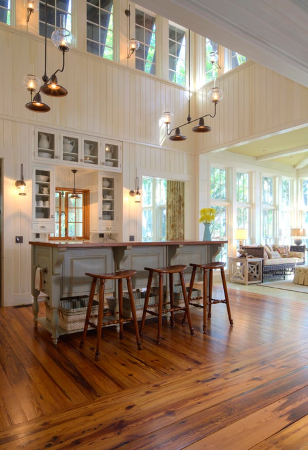 Kitchen Island Design Ideas-53-1 Kindesign