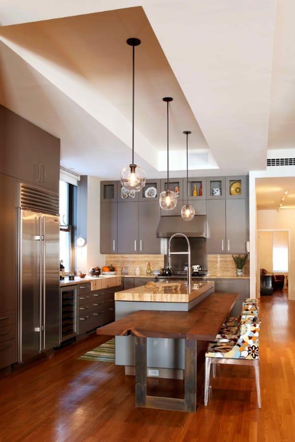 Kitchen Island Design Ideas-57-1 Kindesign