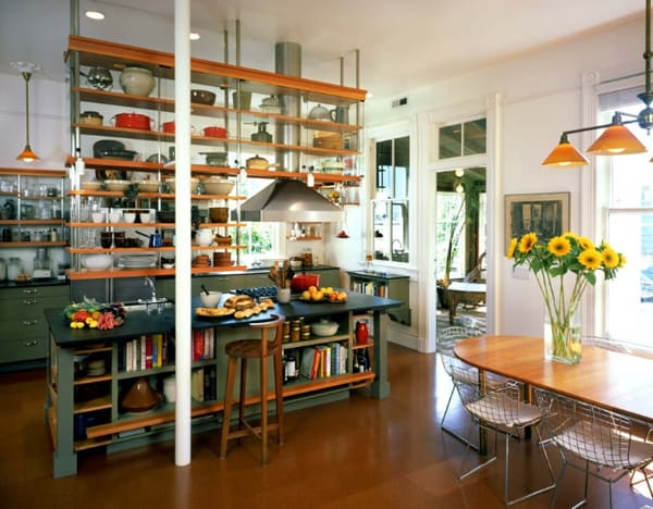 Kitchen Island Design Ideas-59-1 Kindesign