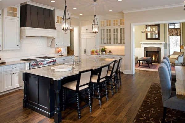 Kitchen Island Design Ideas-61-1 Kindesign