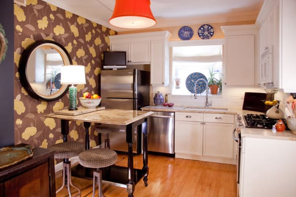 Kitchen Island Design Ideas-62-1 Kindesign