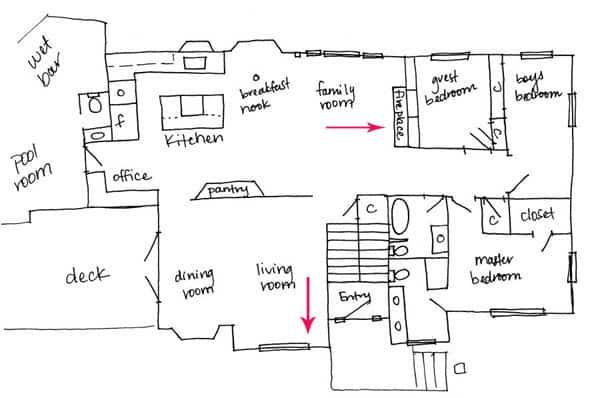 Lighting Plan for Home-09-1 Kindesign
