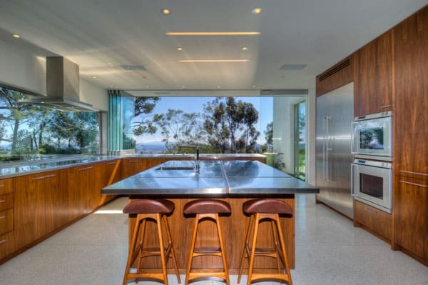 Lookout Residence-Bertram Architects-14-1 Kindesign