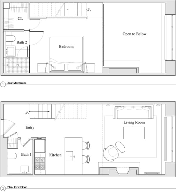 Meat Packing Duplex-Axis Mundi-12-1 Kindesign