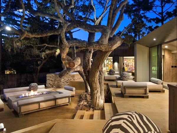 featured posts image for Ultimate indoor-outdoor living: Pebble Beach Residence