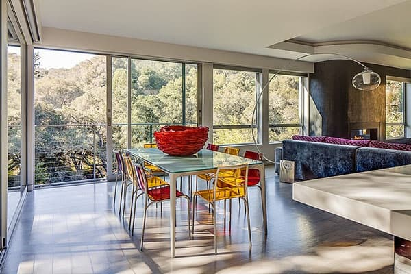 Portola Valley Residence-Mark Brand Architecture-06-1 Kindesign
