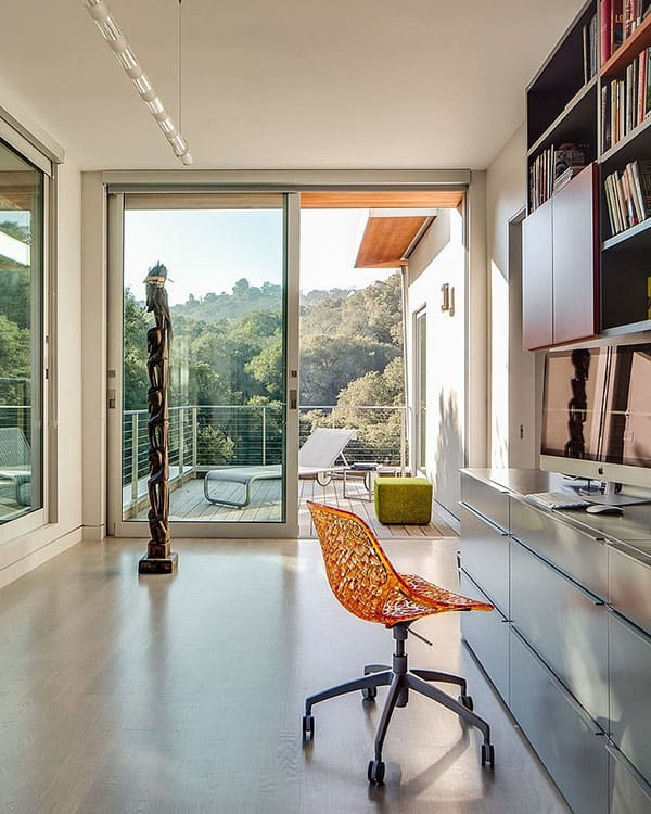 Portola Valley Residence-Mark Brand Architecture-11-1 Kindesign