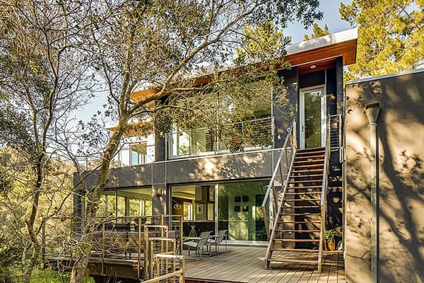 Portola Valley Residence-Mark Brand Architecture-22-1 Kindesign