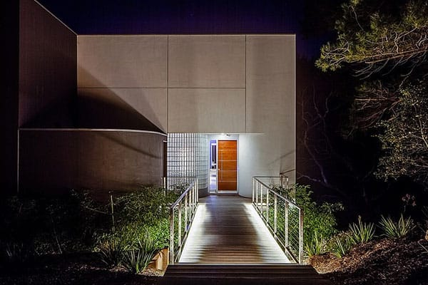 Portola Valley Residence-Mark Brand Architecture-26-1 Kindesign