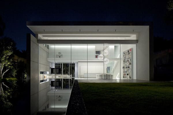 Ramat Hasharon House 13-Pitsou Kedem Architects-09-1 Kindesign