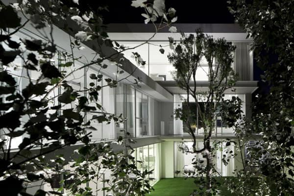 Ramat Hasharon House 13-Pitsou Kedem Architects-13-1 Kindesign