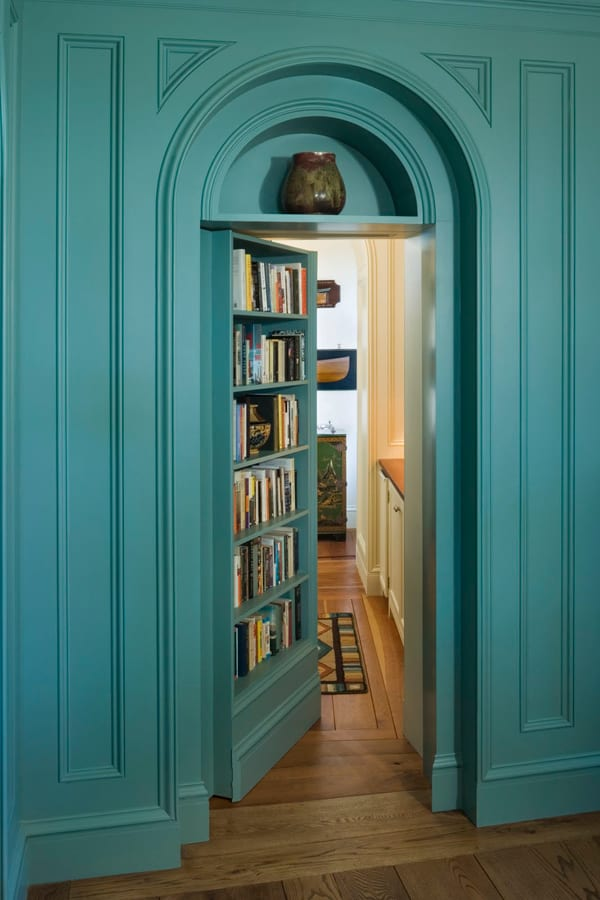 Secret Doorways into Hidden Rooms-31-1 Kindesign