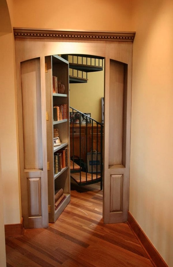 Secret Doorways into Hidden Rooms-51-1 Kindesign