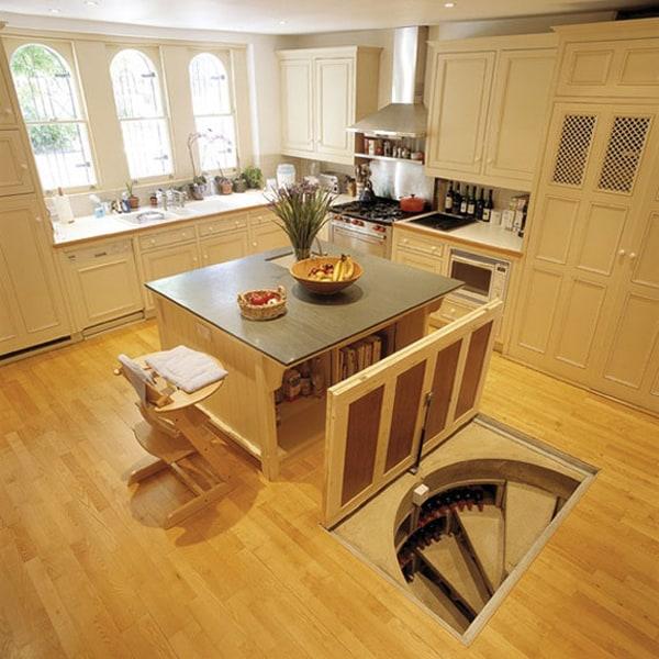 Brilliant 57 Unbelievable Secret Doorways Into Hidden Rooms Interior Design Ideas Clesiryabchikinfo