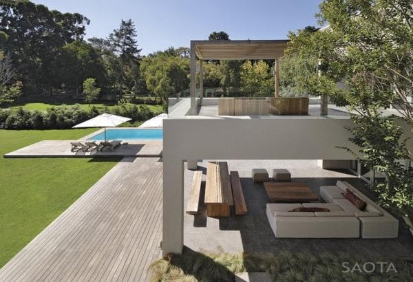 Silverhurst Residence-Saota and Antoni Associates-02-1 Kindesign