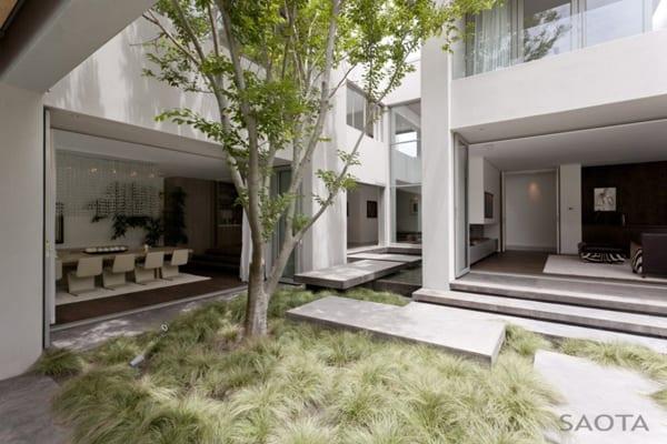Silverhurst Residence-Saota and Antoni Associates-03-1 Kindesign