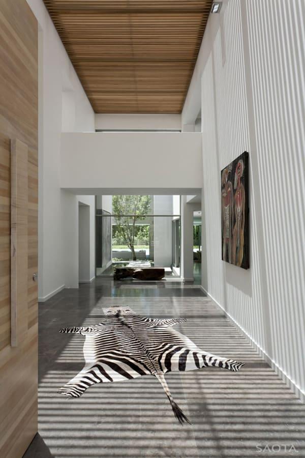 Silverhurst Residence-Saota and Antoni Associates-06-1 Kindesign