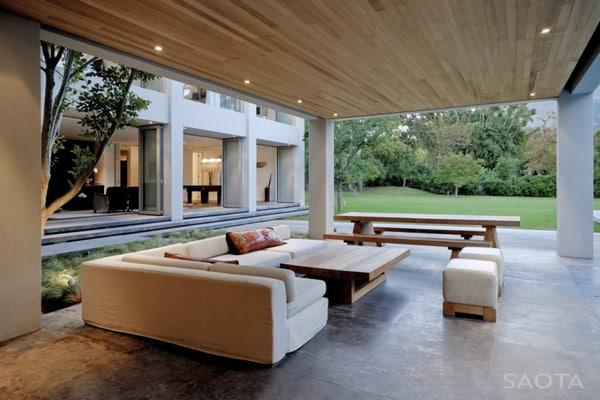 Silverhurst Residence-Saota and Antoni Associates-07-1 Kindesign