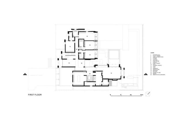 Silverhurst Residence-Saota and Antoni Associates-16-1 Kindesign