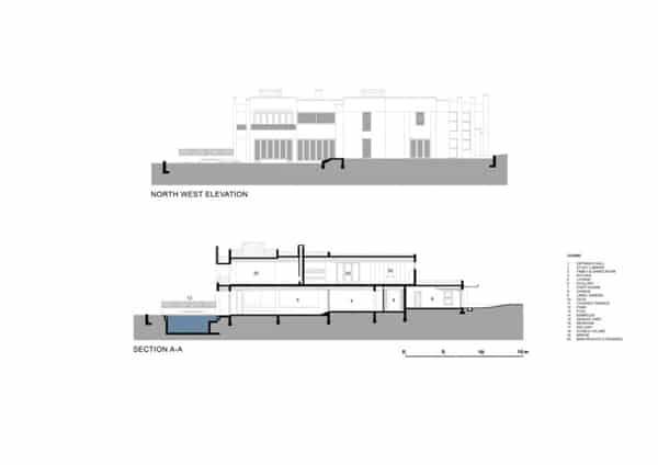 Silverhurst Residence-Saota and Antoni Associates-17-1 Kindesign