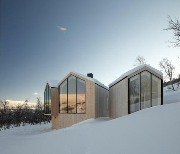 Split View Mountain Lodge-Reiulf Ramstad Arkitekter-02-1 Kindesign