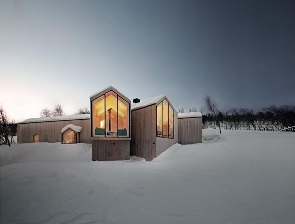 Split View Mountain Lodge-Reiulf Ramstad Arkitekter-04-1 Kindesign