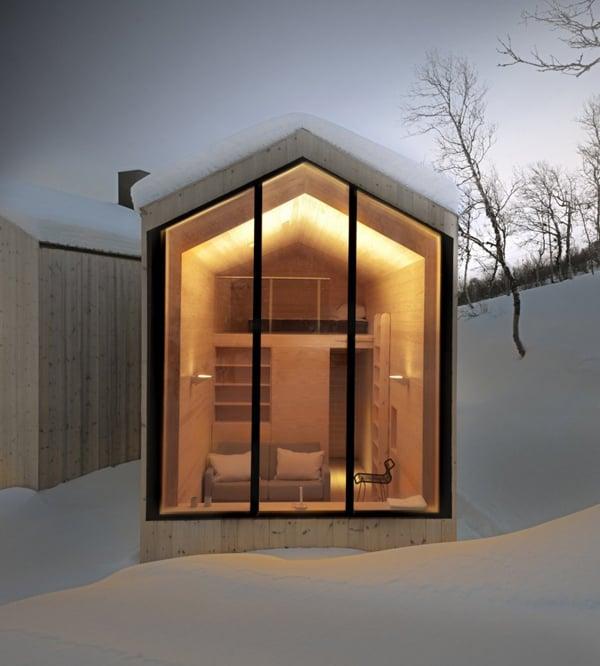 Split View Mountain Lodge-Reiulf Ramstad Arkitekter-06-1 Kindesign