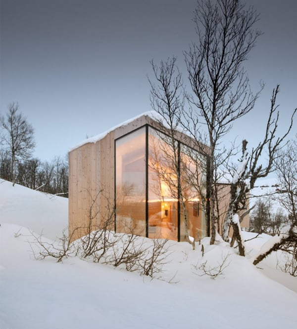 Split View Mountain Lodge-Reiulf Ramstad Arkitekter-07-1 Kindesign