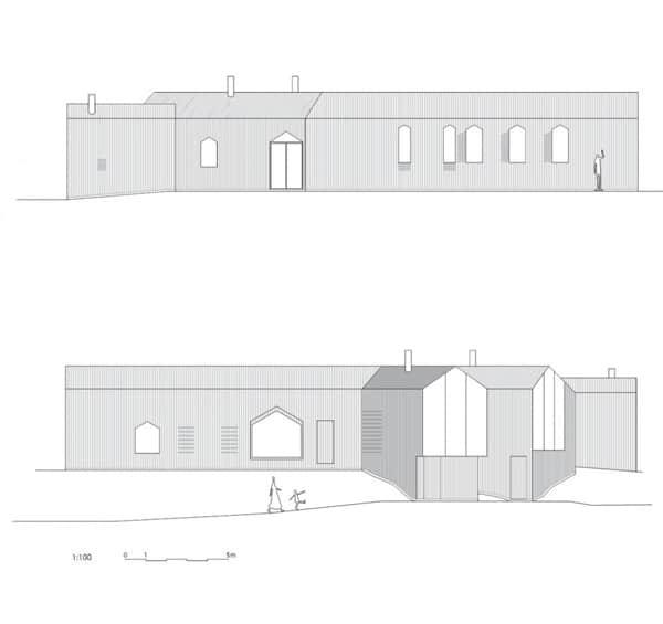 Split View Mountain Lodge-Reiulf Ramstad Arkitekter-29-1 Kindesign