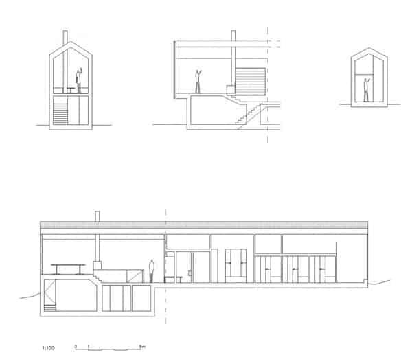 Split View Mountain Lodge-Reiulf Ramstad Arkitekter-31-1 Kindesign