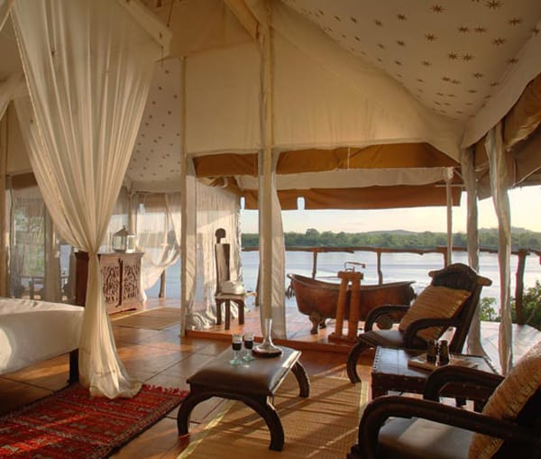 featured posts image for The Retreat Selous: An enchanting refuge in Tanzania