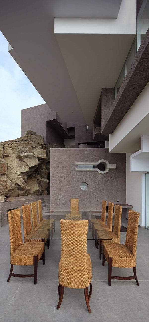 Veronica Beach House-Longhi Architects-07-1 Kindesign