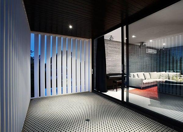 Balaclava Road Residence-COS Design-05-1 Kindesign