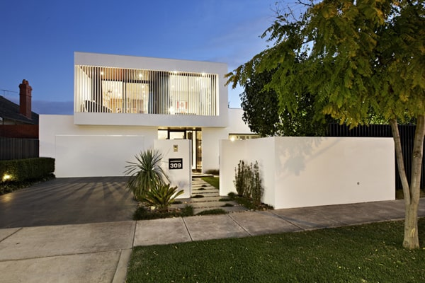 Balaclava Road Residence-COS Design-26-1 Kindesign