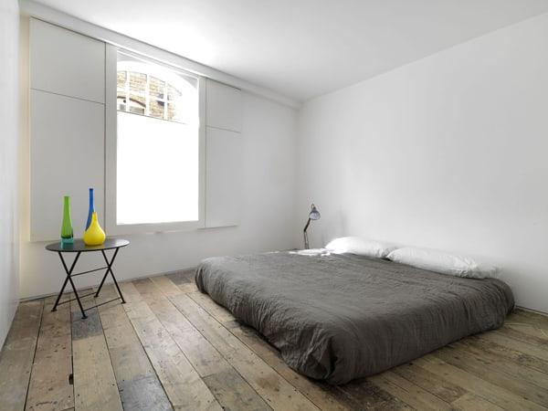 Bermondsey Warehouse Loft-Form Design Architecture-12-1 Kindesign