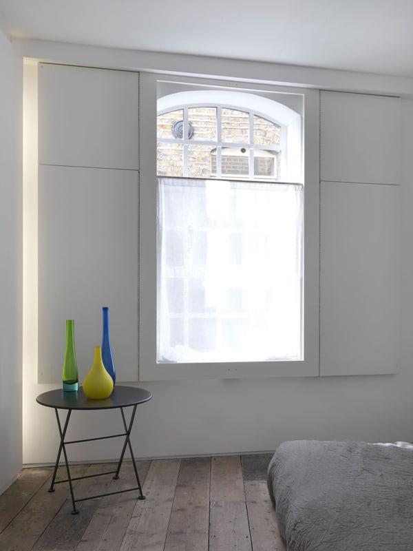 Bermondsey Warehouse Loft-Form Design Architecture-13-1 Kindesign