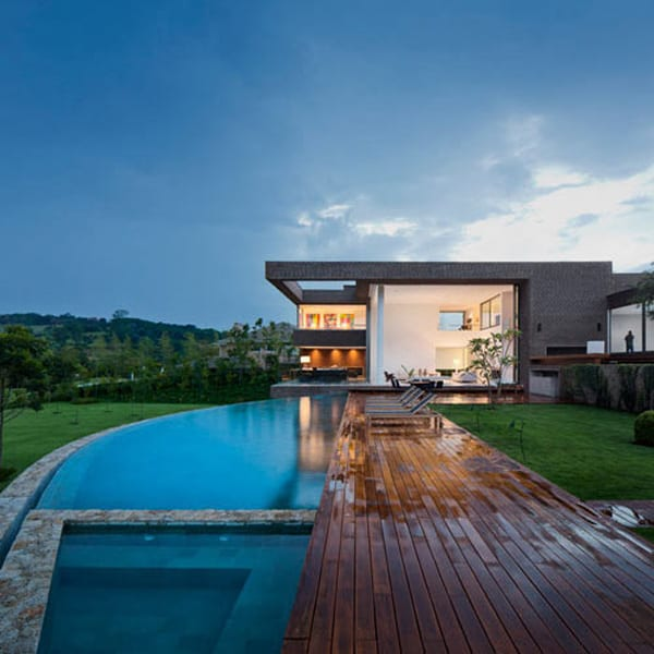 featured posts image for Casa HS na Quinta da Baroneza by Studio Arthur Casas