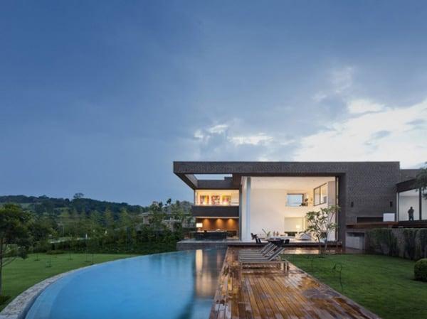 Casa HS na Quinta da Baroneza-Studio Arthur Casas-02-1 Kindesign