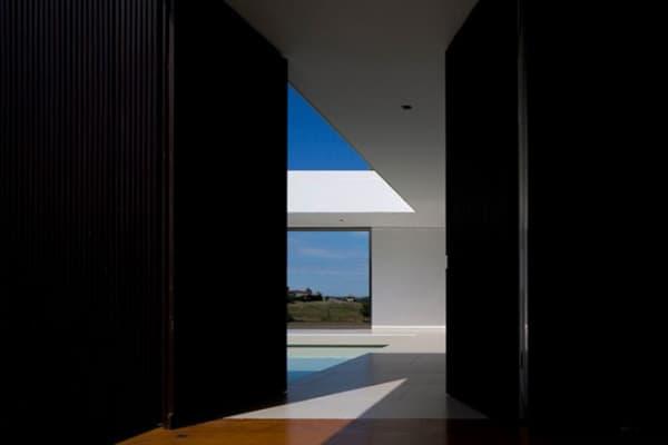 Casa HS na Quinta da Baroneza-Studio Arthur Casas-07-1 Kindesign