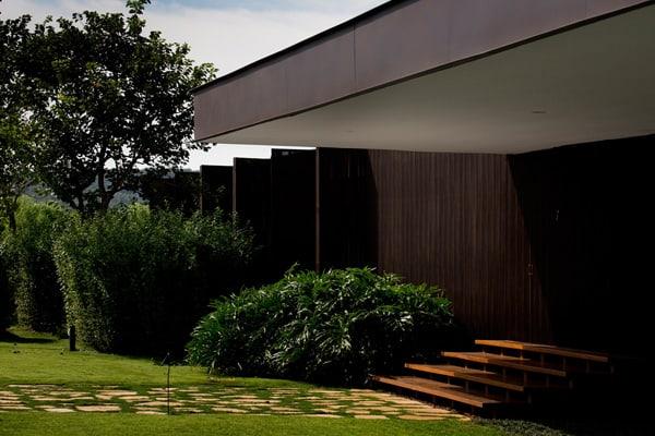 Casa HS na Quinta da Baroneza-Studio Arthur Casas-08-1 Kindesign