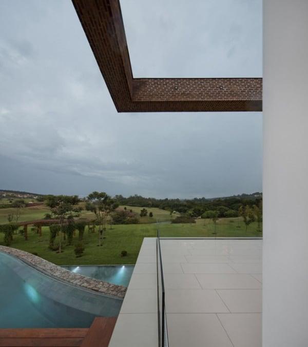 Casa HS na Quinta da Baroneza-Studio Arthur Casas-21-1 Kindesign