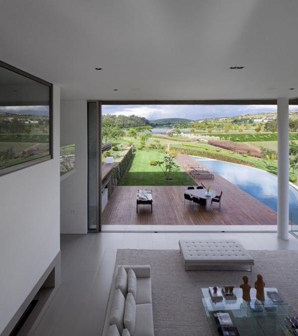 Casa HS na Quinta da Baroneza-Studio Arthur Casas-23-1 Kindesign