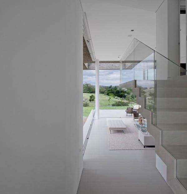 Casa HS na Quinta da Baroneza-Studio Arthur Casas-25-1 Kindesign