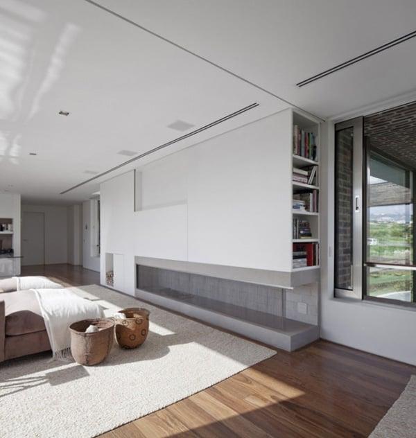 Casa HS na Quinta da Baroneza-Studio Arthur Casas-30-1 Kindesign