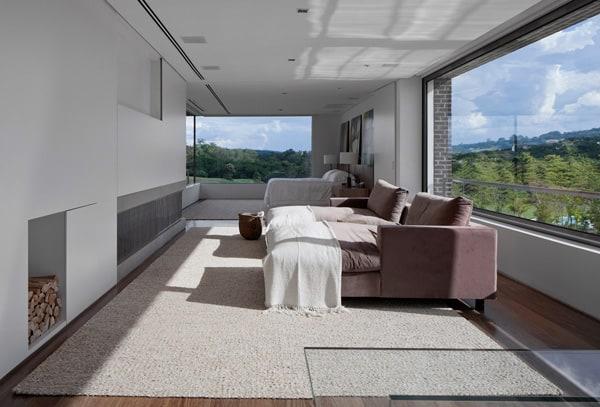 Casa HS na Quinta da Baroneza-Studio Arthur Casas-33-1 Kindesign