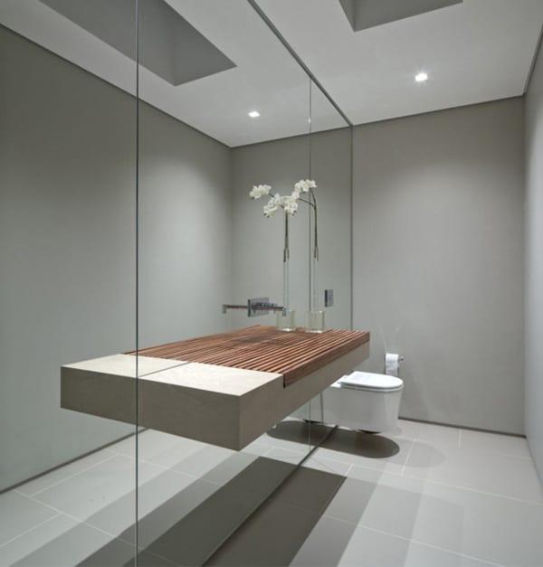 Casa HS na Quinta da Baroneza-Studio Arthur Casas-36-1 Kindesign